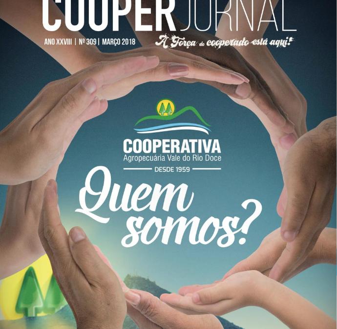 CooperJornal – Março 2018