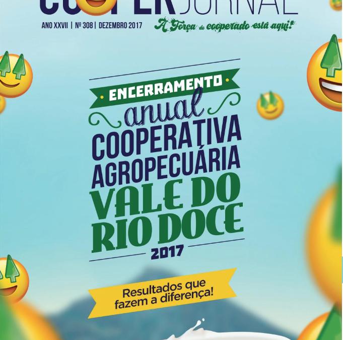 CooperJornal – Dezembro 2017