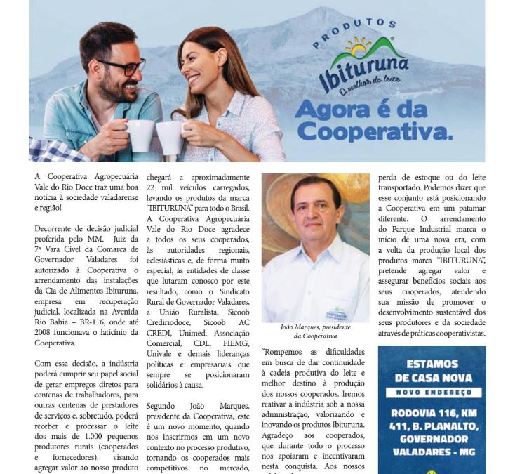 CooperJornal – Julho 2019