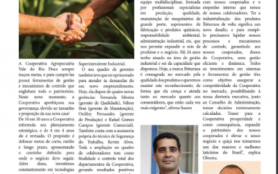 CooperJornal – Agosto 2019