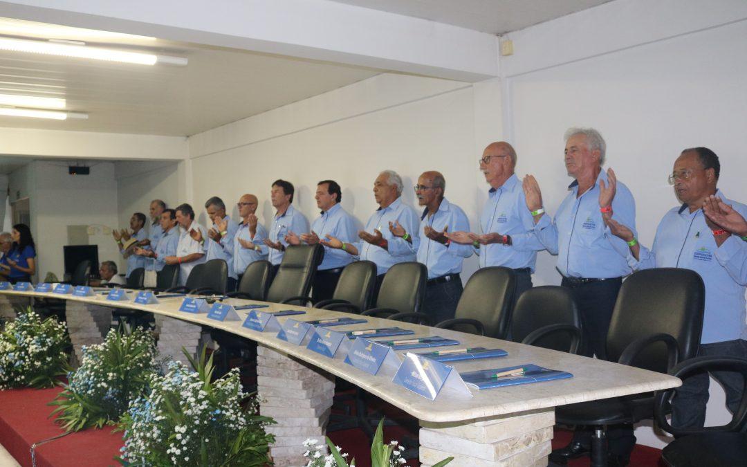 Assembleia Geral Ordinária da Cooperativa