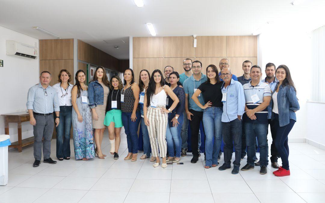 Participantes concluem formacoop em Governador Valadares