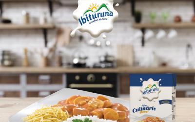 Produtos Ibituruna lança novo produto