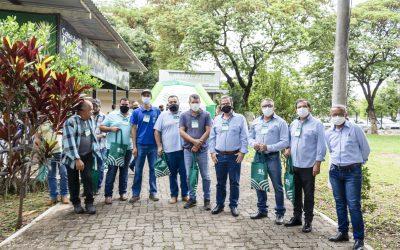 Cooperativa participa do 1º Encontro Integrado da Pecuária